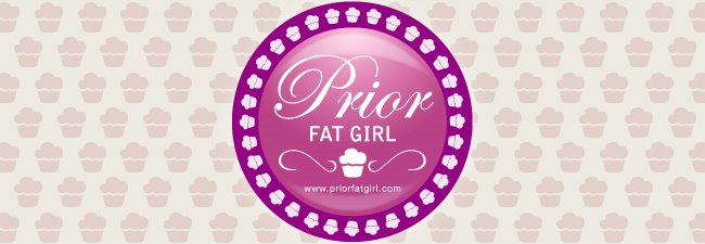 Prior Fat Girl - My Story