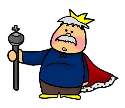 Cuentos cortos infantiles el cumplea os del rey - El rey del mueble ...