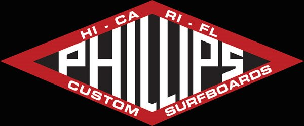 Jim Phillips Custom Surfboards