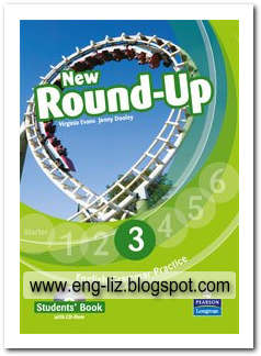 New Round Up 3 CD-ROM