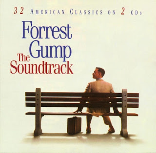 Various Artists Forrest Gump The Soundtrack [2 CD Set]