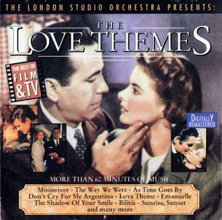 The London Studio Orchestra Presents: The Love Themes