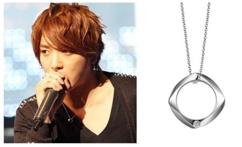 [NEWS] Yonghwa chama atenção Chic Look Rock Kbs+3o