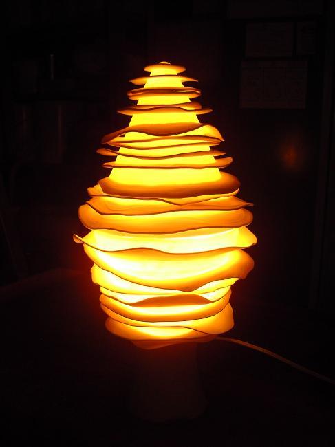 Ceramica din Lumina