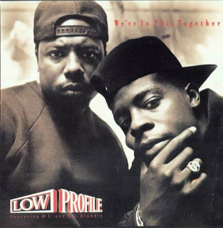 Low Profile - We're In This Together (1989)