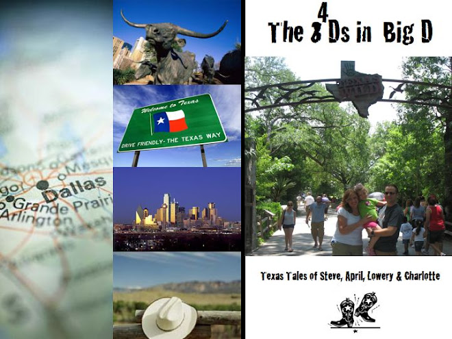 3Ds in the BIG D