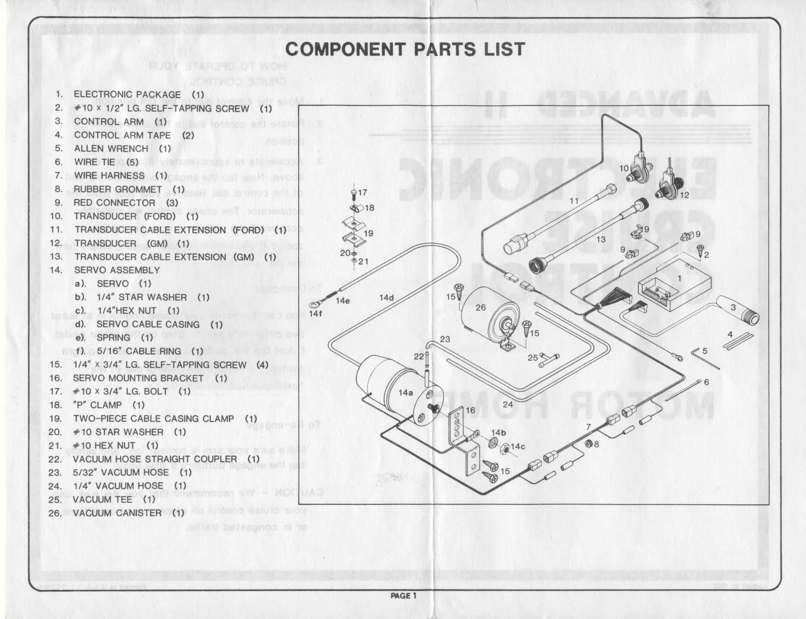 pace arrow 12 volt diagram product wiring diagrams u2022 rh genesisventures us