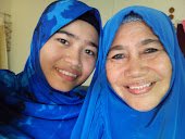 wif My Lovely Mom...