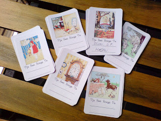 Nursery Rhyme Bookplates
