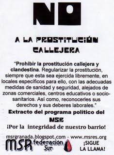 barrio rojo prostitutas patron prostitutas