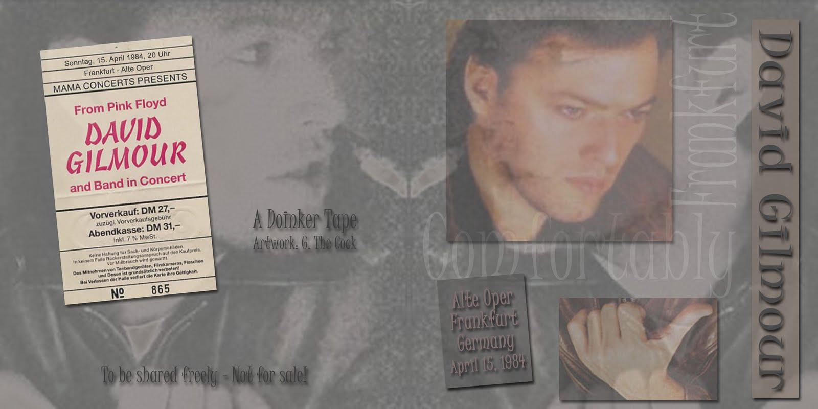 David Gilmour - Mihalis