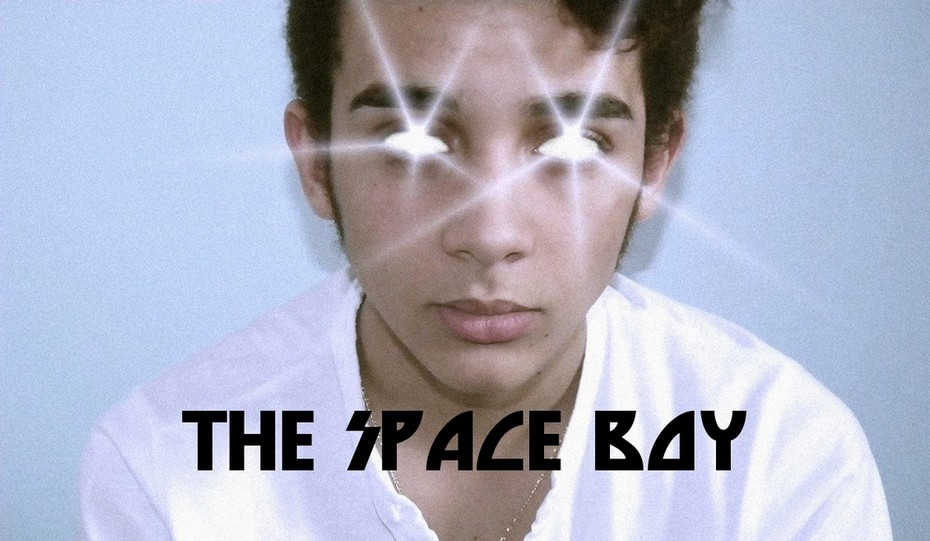 The Space Boy