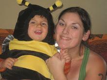 Levi & Mommy