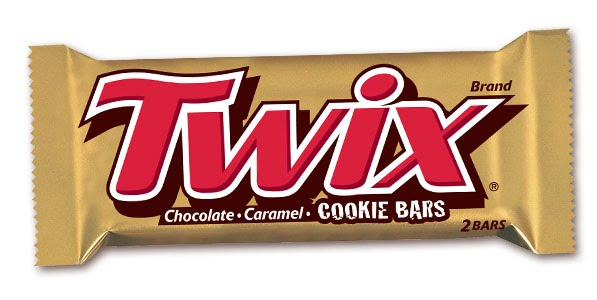 Happenings with Hamilton: Twix - A History