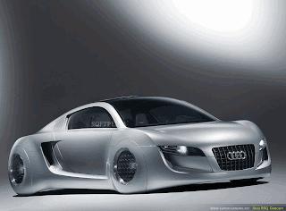 Sport Concept Cars