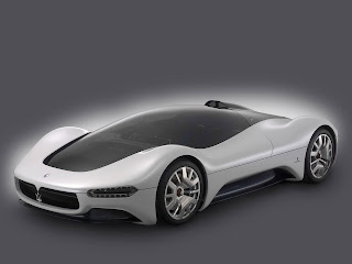 Sintesi Concept Car