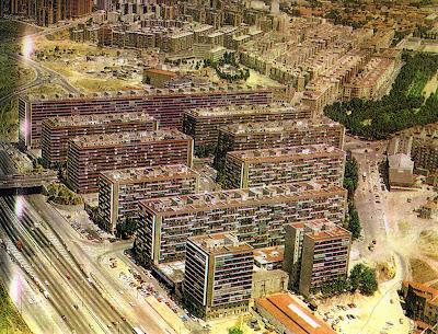 Ampliación del Barrio de la Concepción