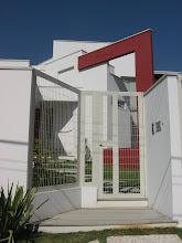 MODERNA - RESIDÊNCIA - CAMPINAS, S.P.