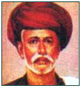 contribution of great philosopher jyotirao phule Jyotirao phule was born in satara district of maharastra in 1827 his father, govindrao was a flower-vendor at poona originally jyotirao's family belonged to 'mali' caste, considered as inferior by the brahmins.