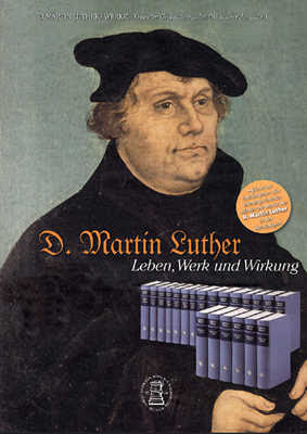 martin luther writings Martin luther's basic theological writings now in its 3rd edition is a single-volume introduction to luther's most influential, noted, and important writings in the.