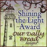 Shining The Light Award