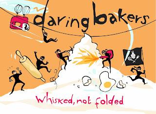 Daring Bakers' Logo