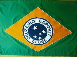 Bandeira Brasil / Time