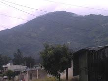 montaña el tablazo