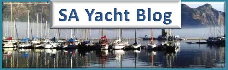 SA Yacht Blog