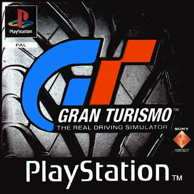 Grant Turismo box art
