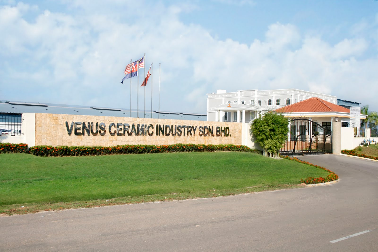 Changes of life style venus ceramic industry sdn bhd dailygadgetfo Image collections
