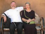 Rabbi Moshe and Leah
