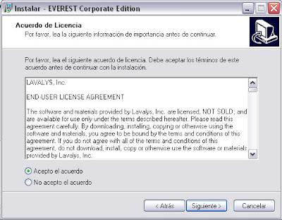 Cómo hacer un programa portable para Windows