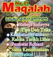 MaQalah Online