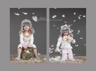 tüdruk, suled ja kavamüts, foto Anno Proosvelt