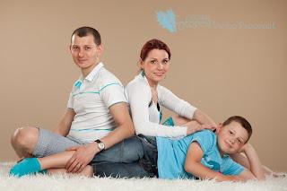 lõbus perepilt Fotopesas