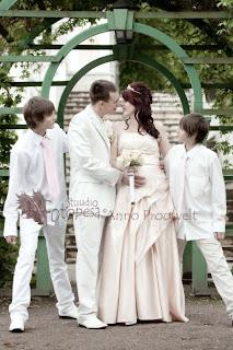 pulmad- perepilt lastega