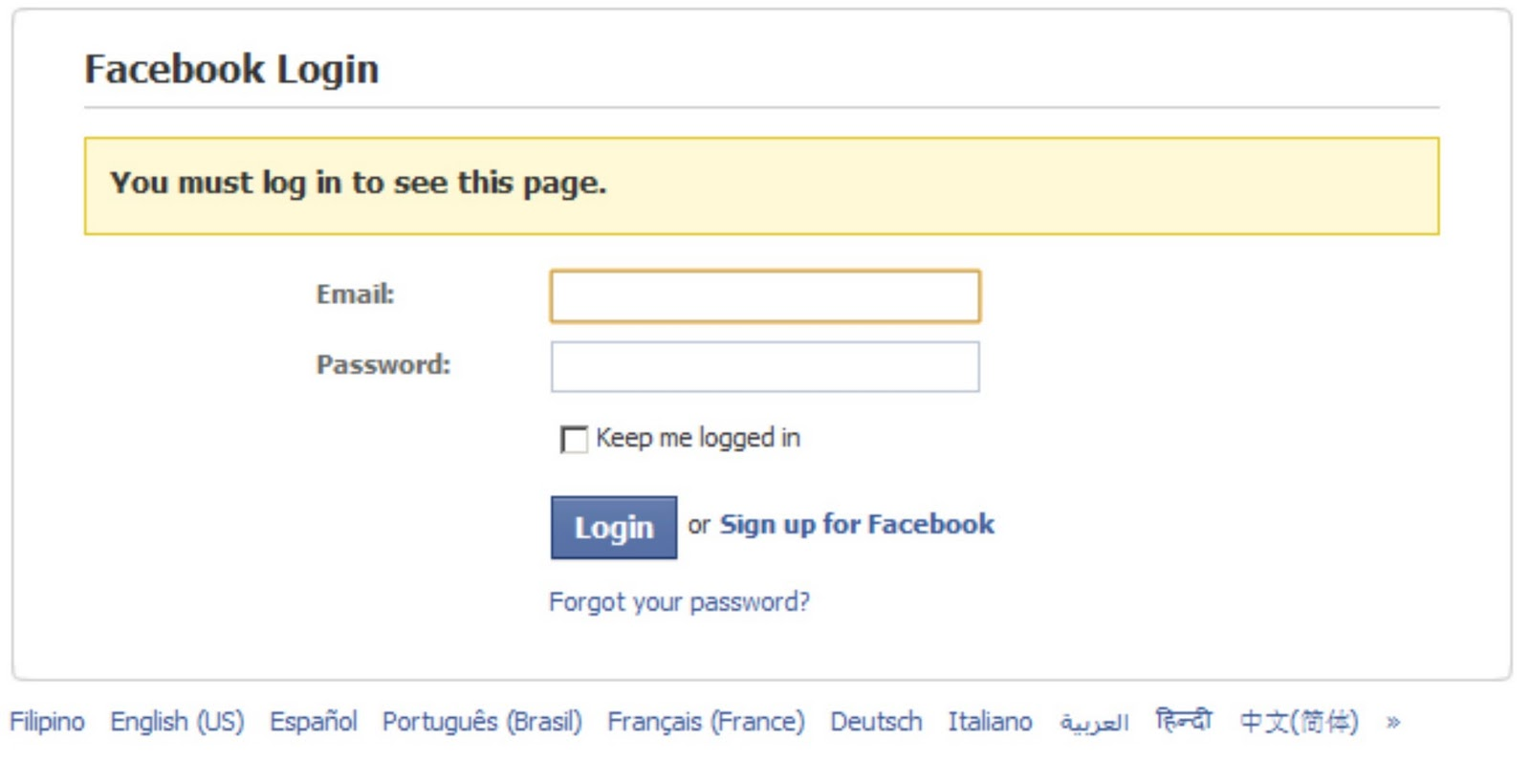 how to change facebook profile url