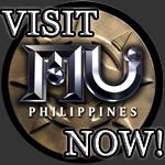 VISIT MU ONLINE PHILIPPINES