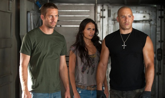 fast five trailer song. Fast and Furious 5 Trailer