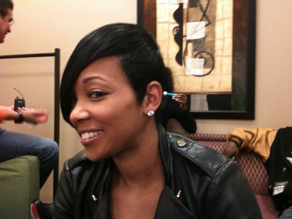 Monica Hair Styles: EJ Beauty Salon: 27 Piece