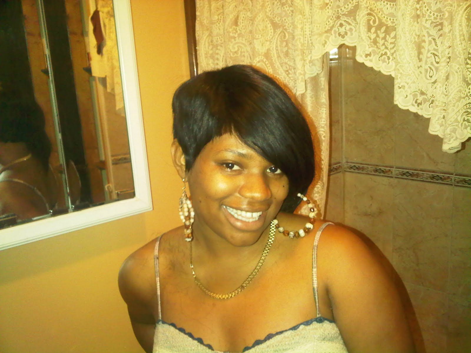 27 piece weave hairstyles pictures : ... Do A Spike Hairstyle Using H27 Piece Hair Weave Short Hairstyle 2013