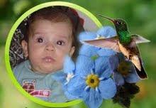 O meu (nosso) neto! - LINDOOOOOO