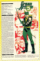 Flecha Verde (Green Arrow)