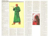 Craneo Rojo ficha marvel comics