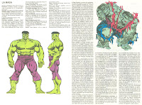 Masa (Hulk) Comics