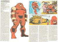 Juggernaut (Ficha de Marvel)