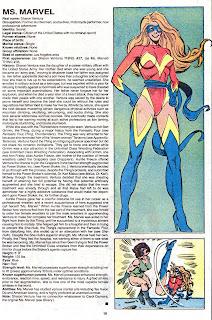 Miss Marvel (Vengadores)