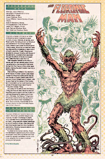 Hombre Floronico (ficha dc comics)