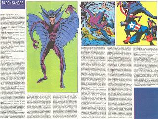 Baron Sangre (ficha marvel comics)